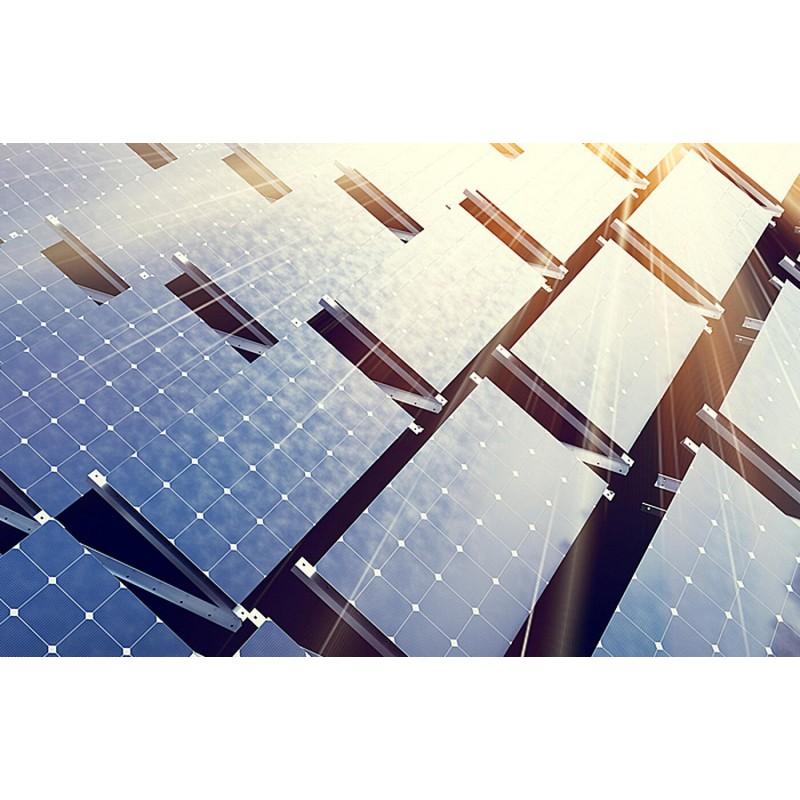 海洋教學影片&近紅外於太陽能電池應用irradiance Video, Solar News