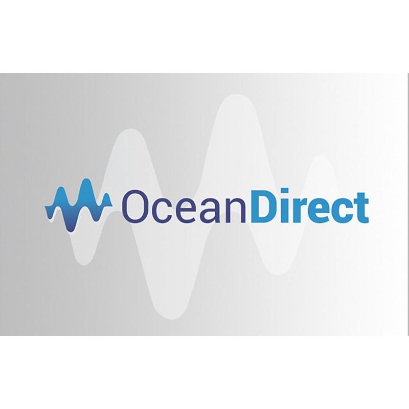 海洋全新軟體更新
