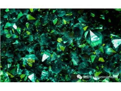 【微光譜應用】利用光譜學知識探究寶石鑑定中的奧秘