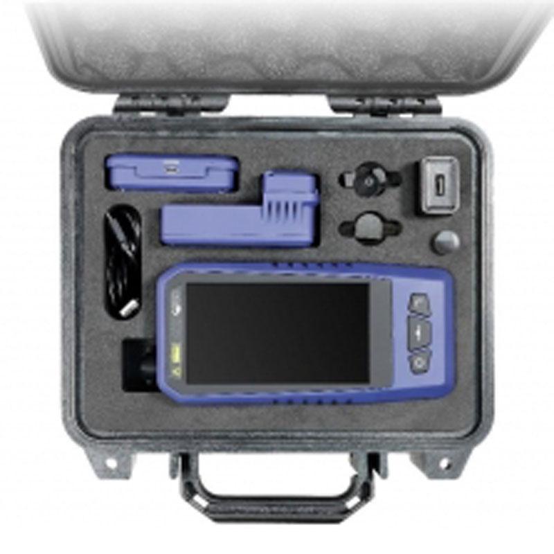 海洋新款手持式拉曼HRS-5A