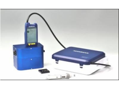 攜帶式科研級拉曼 (Accuman SR510&SR110)