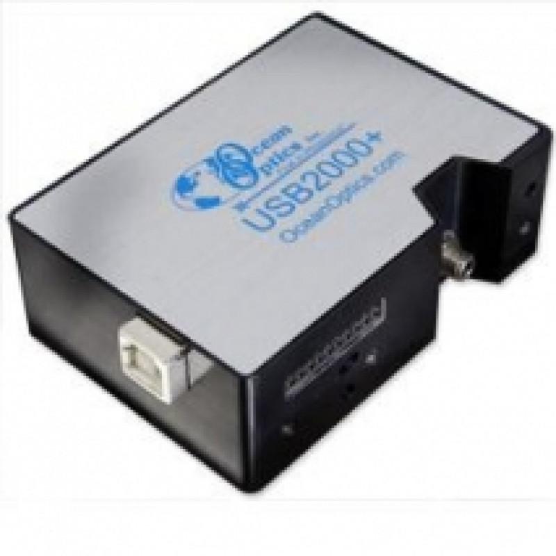 USB2000+微型光纖光譜儀