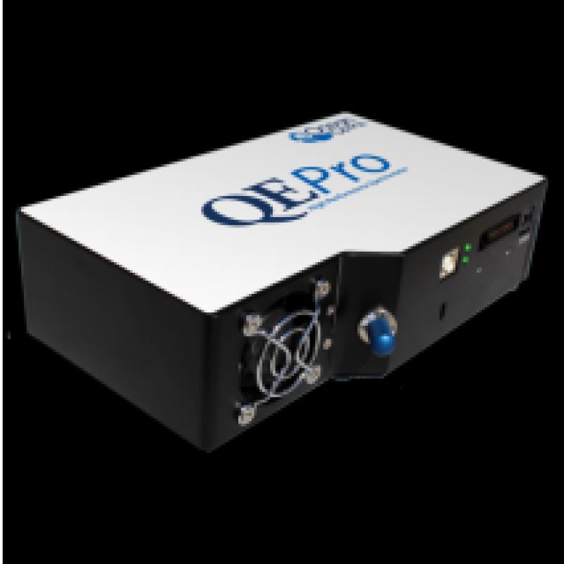 QE Pro高靈敏度的光譜儀