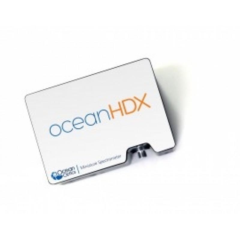 HDX微型光譜儀