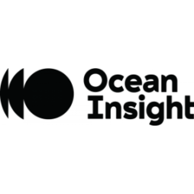 2019 7月起 Ocean Optics 正式更名為 Ocean Insight !