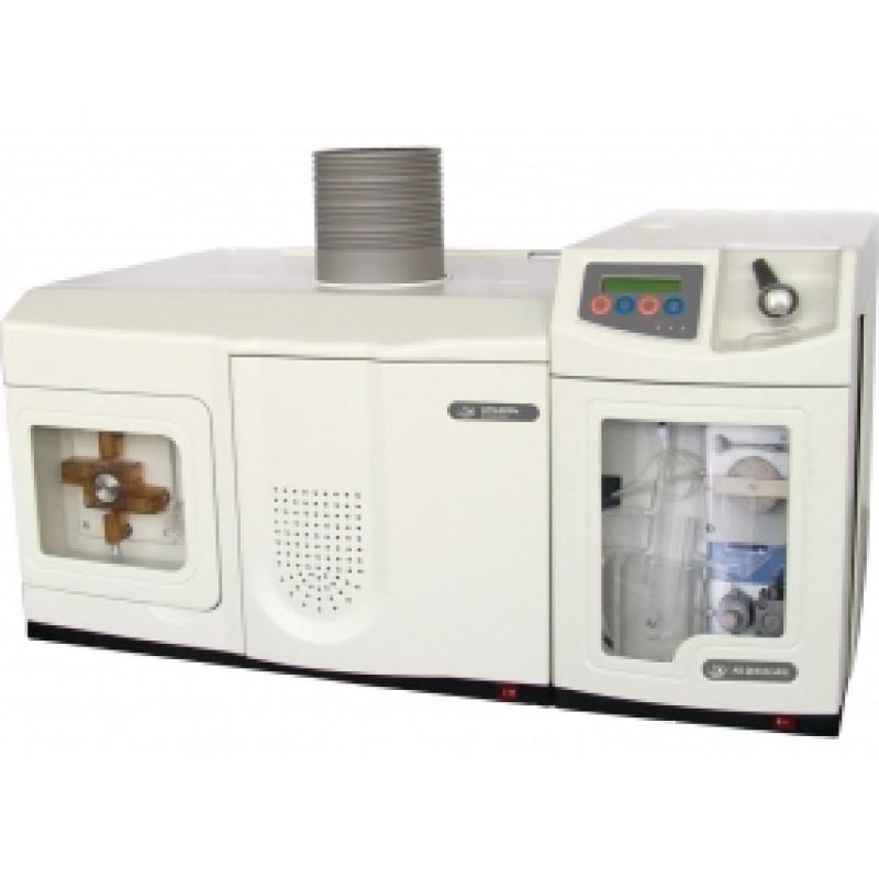 原子螢光串聯HPLC分析儀
