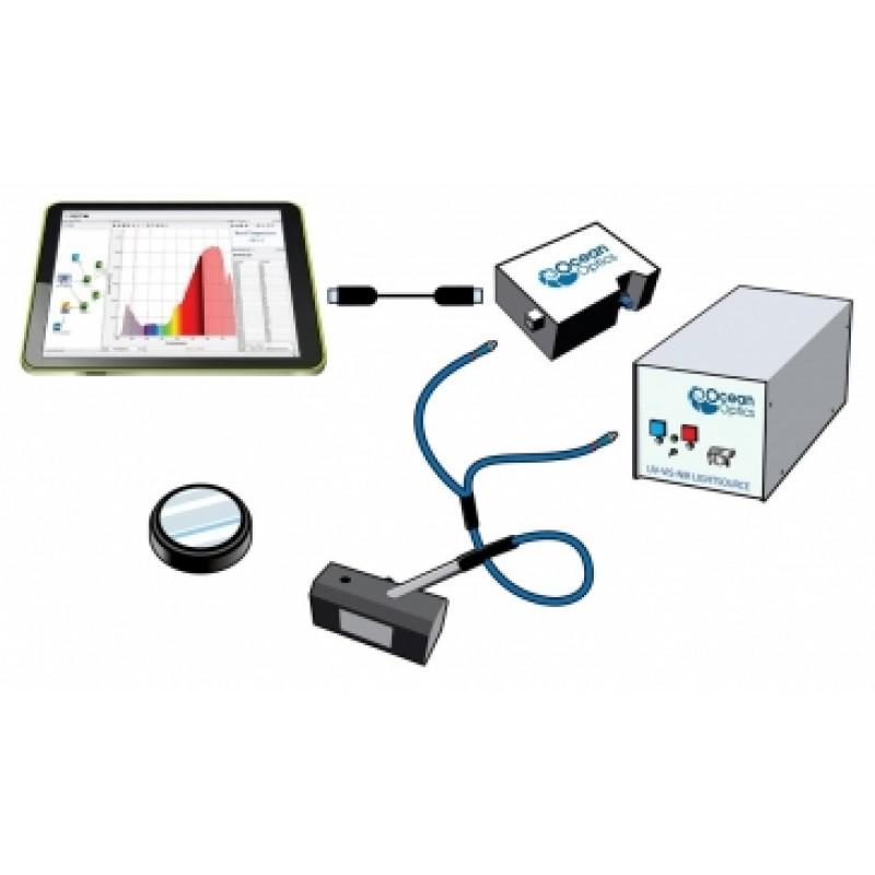 模塊化光譜儀反射應用解決方案