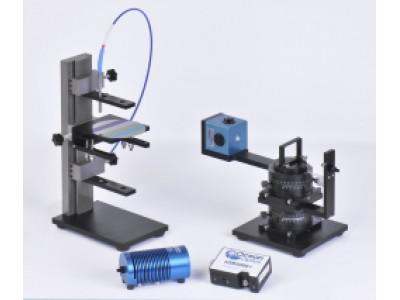 TRF2006 穿透反射膜厚測量系統