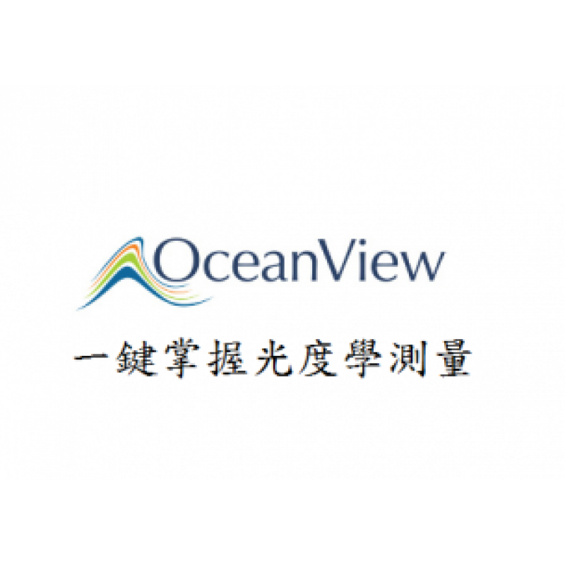 Oceanview-reflection_反射測量