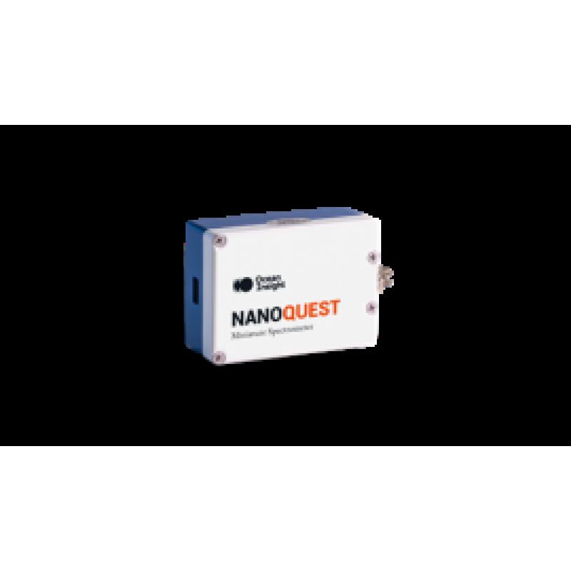 NanoQuest 光譜傳感器(超寬範圍 近紅外光譜儀)