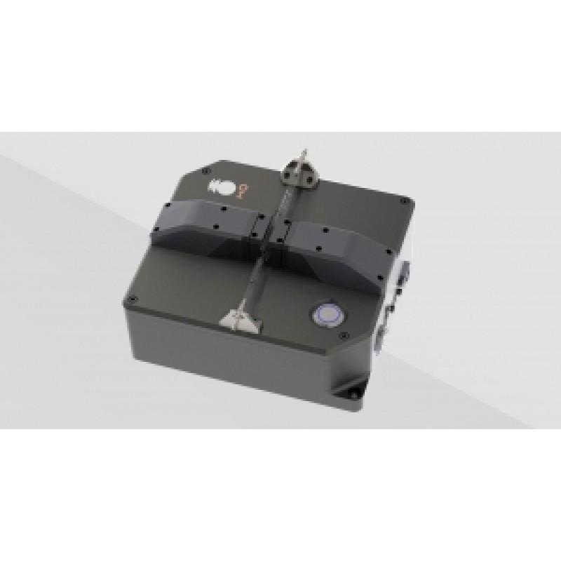 LTMS模塊化液體透射測量系統