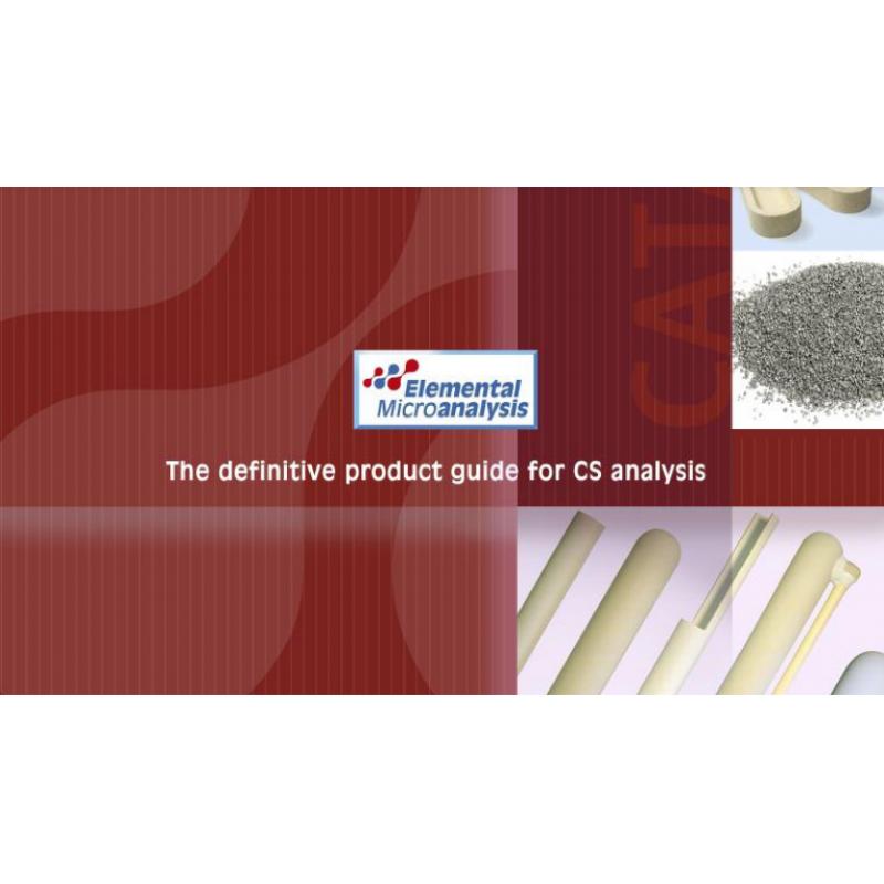Carbon Sulphur (organic) catalogue