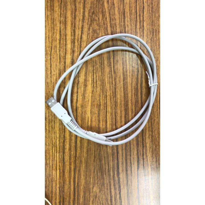 1.2米USB線材大特價~一條只要10元
