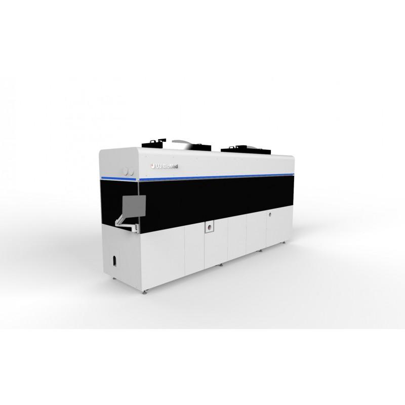 PCR Covid-19 快篩業務