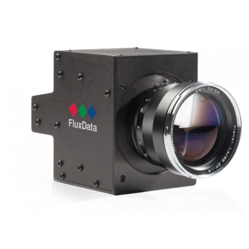 FD-1665多 光 譜 相機
