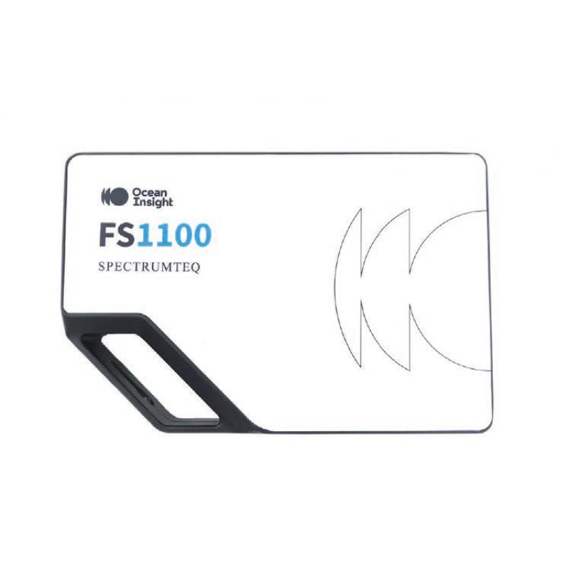 FS1100可擕式戶外檢測光譜儀